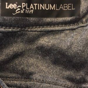Lee platinum label Pants - Jeans